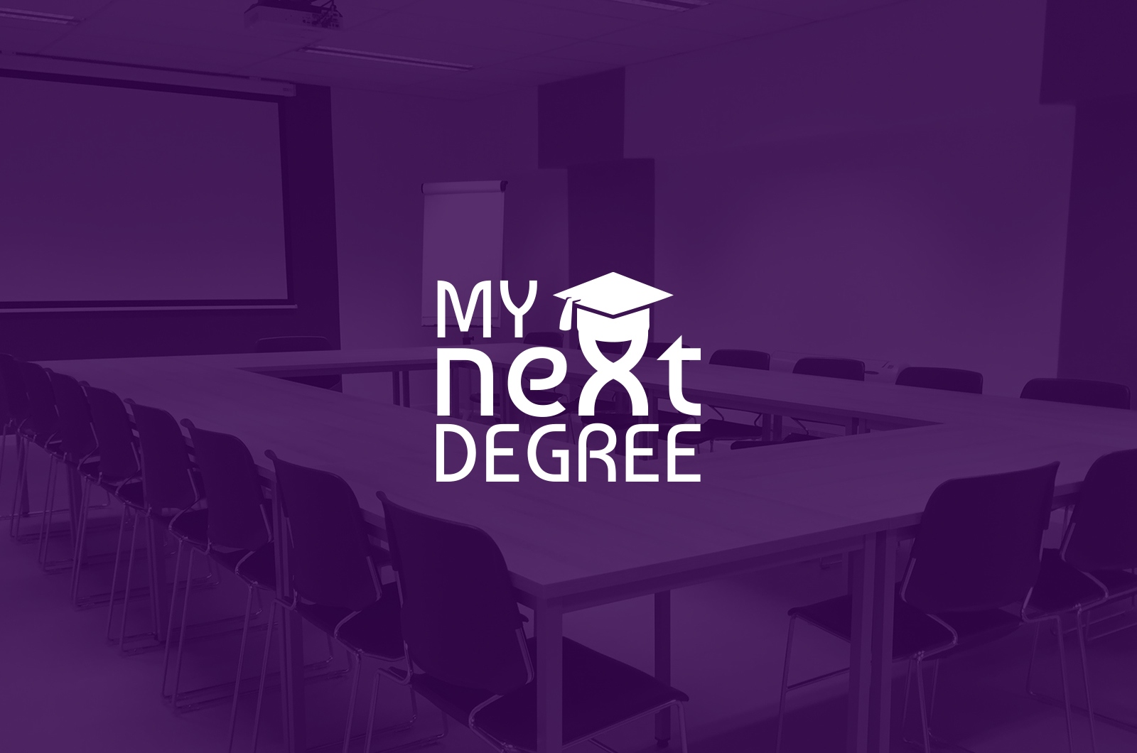 My Next Degree