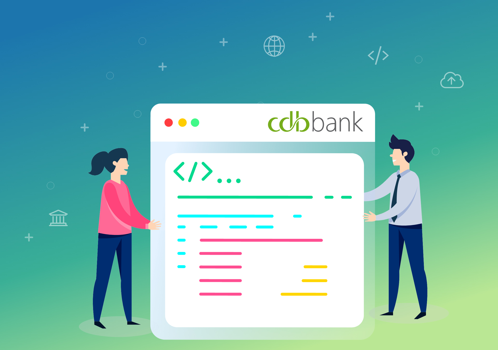 CDB BANK Developers' API Website