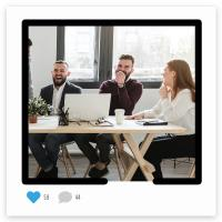 Schedule a meeting with your team or colleagues